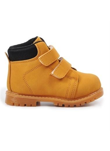 Cool Bot Sarı